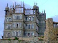 قصر الحضارات بالنماص يعيد للعالم زمن التاريخ الإسلامي العريق