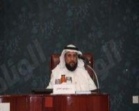 الحمادي: خالد الفيصل ليس أول أمير لعسير وآدم ليس أبو البشرية