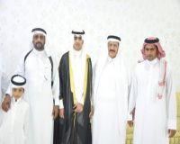 ال محمد وآل صميد يحتفلون بالعريس أحمد علي