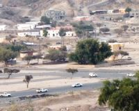 """قرى تهامة تعاني """"الانقطاع"""".. و""""الكهرباء"""" تصمت"""