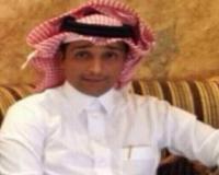 احمد علي الفقيه إلى رتبة مقدم فني بالقاعدة الجوية