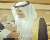 """الاستاذ محمد زين طراش يحتفل بزواج ابنه """" زيـن """""""