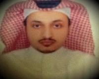 """"""" محمد """" يضيء منزل الاستاذ زاهر البارقي"""
