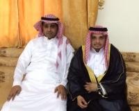 سالم محمد خفير العمري إلى القفص الذهبي
