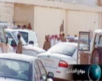 مقتل أمريكي وإصابة آخر  بشرق الرياض