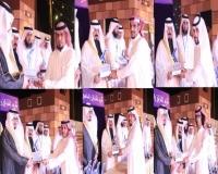 الرعيني يكرّم شهداء الواجب من أبناء مركز خاط بملتقى شباب خاط