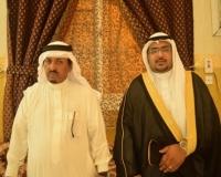 آل خيره يحتفلون بالعريس سلطان علي مطاع
