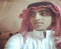 أحمد يضيء منزل بحران الحسني
