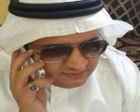 """"""" نوره """" في منزل راشد ابوشرار رئيس قسم المواليد بمستشفى المجاردة"""