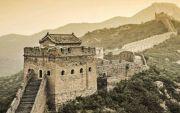 """الصين الجديدة ترحب بالزائرين وترفع شعار """"اطلق العنان للإبداع"""""""