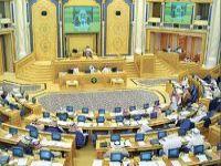 مجلس الشورى يوافق على تعديل شروط القبول في القطاعات العسكرية