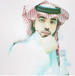 الشاعر والاديب محمد الشهري