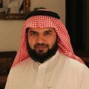 عبدالله سعيد الشهري