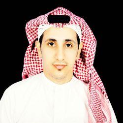 احمد سالم آل غنيه الشهري