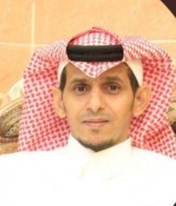 عامر زاهر الشهري