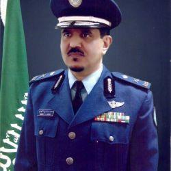 اللواء طيار ركن حمود بن فراج الشهري