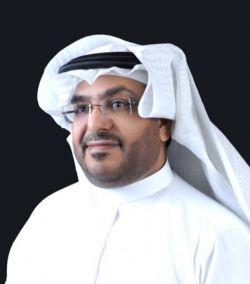 خالد الاحمري
