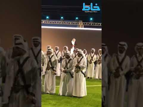 حفل افتتاح التنشيط السياحي بمحافظة #النماص لهذا العام ١٤٣٩ هـ