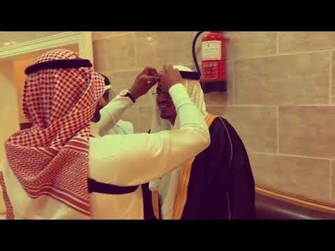 """شيلة بعنوان """" ال مهدي """" في زواج الشاب مهدي علي العمري"""