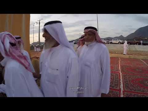 """أسرة """"آل مشعوف """" تحتفل بالاستاذ """"أحمد بن عويضه الشهري"""""""