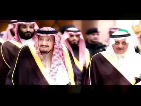 شيلة وطن سلمان كلمات والحان الشاعر الحفظي الشهري اداء احمد الشهري