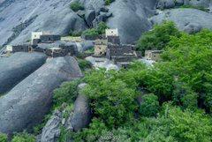 """قرية """" غية """" مركز خـاط أيقونة سياحية من معالم السعودية"""
