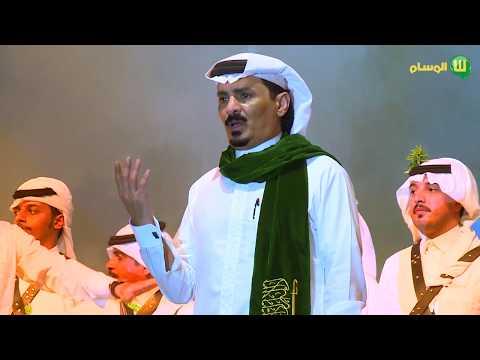لقطات من حفل أهالي محافظة المجاردة ومراكزها باليوم الوطني 89