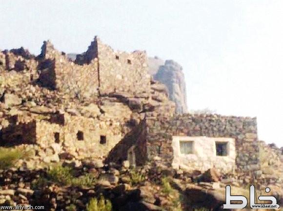 قرية حجالة التراثية