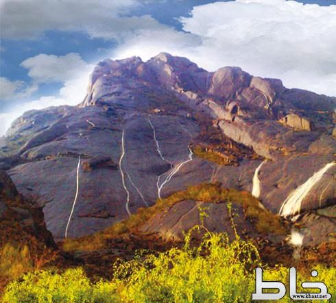 جبل تهوي