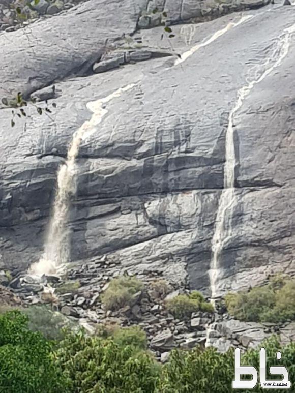 منظر من قرية العال