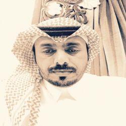 عبدالرحمن معيض العمري
