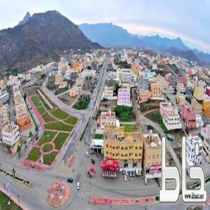 للبيع ارض سكنية في محافظة المجاردة