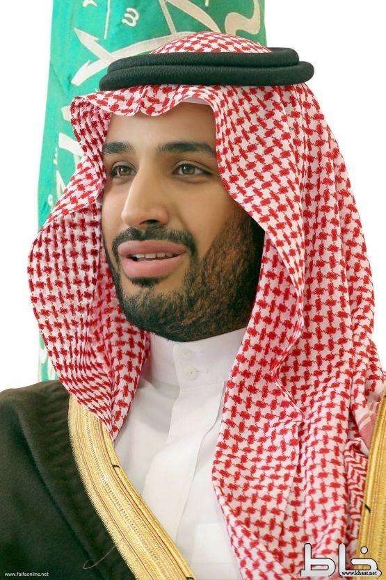 """بالفيديو: شاهد ماذا قال الأمير """"محمد بن سلمان"""" لمنسوبي وزارة الدفاع"""