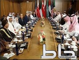 """بيان القمة الخليجية - الأمريكية فى كامب ديفيد يؤكِّد حتمية مواجهة """"داعش"""""""