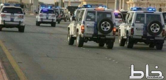 دهس مواطن وتقطع جثته إلى أشلاء  على طريق أحد بني زيد محافظة القنفذة