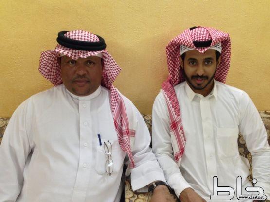 """آل حديدان يحتفلون بتخرج الاستاذ محمد أحمد حديدان """" تربية بدنية """""""