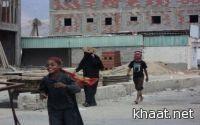 """""""متسولو 2011"""" للمواطنين في المجاردة وبارق ومحايل : """"جاكم راتبين يالسعوديين تصدقوا علينا"""""""