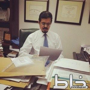 """الدكتور محمد بلغيث البارقي يحقق المركز الأول عالمياً في """"القسطرة"""""""