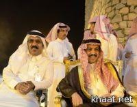 معالي الأستاذ عبدالله بن مشبب يزور جناح منطقة عسير في الجنادرية ( صور )