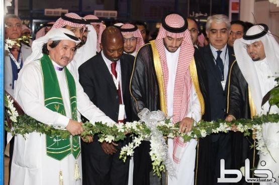 معرض الصحة واللياقة والجمال يقدم الوجه الحضاري للمجتمع السعودي