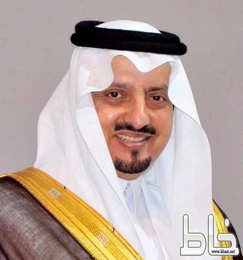 الأمير فيصل بن خالد: اللحمة الوطنية وقود الوطن لتخطي أزماته