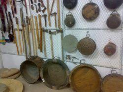 متحف بن دحمان الثرباني يضم 6000 قطعة اثرية و 10 مخطوطات نادرة ( صور )