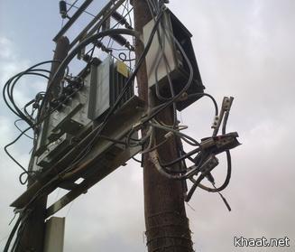 كهرباء المجاردة تخفق في مجابهة الصيف