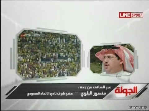 منصور البلوي يعلن انسحابه من الوسط الرياضي نهائيا .. وتوقعات بأن هناك ضغوطات حكومية دعته للإنسحاب