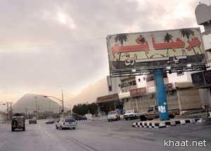 """أهالي بارق: رقابة البلدية على المطاعم مفقودة و""""البوفيهات"""" تفتقد لمقومات السلامة"""