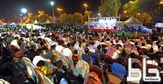 أكثر من  ٥٠ ألف زائر لملتقى الأسرة خلال ٢١ يوما