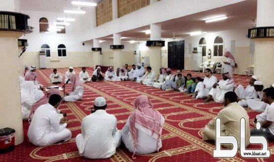 """""""5291"""" طالبًا وطالبة يدشنون انطلاقة الحلقات القرآنية في الليث"""