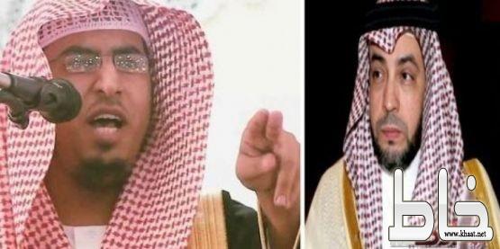 """وزير الشؤون الإسلامية يفجّر مفاجأة في قضية """"خطيب عسير المتجاوز"""""""