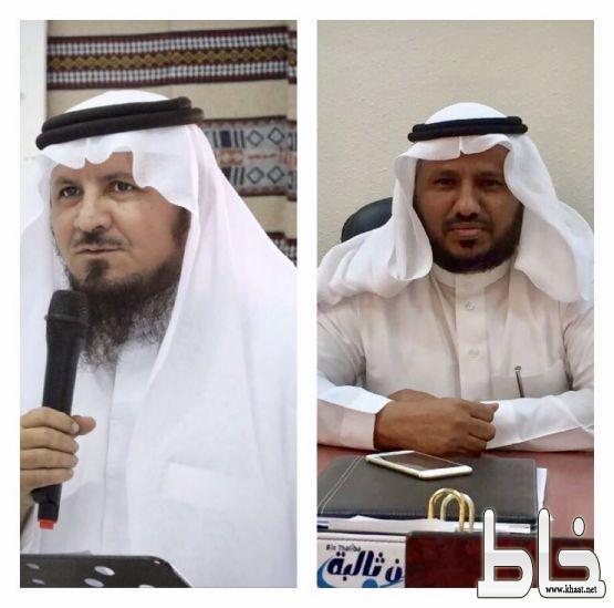 ابن سرده يعلن رحيله والمصادر تؤكد تكليف الاستاذ محمد هنيدي
