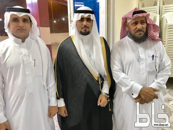 رجل الٱعمال عبدالله الصميدي يحتفل بزواج ابنه المهندس حسين